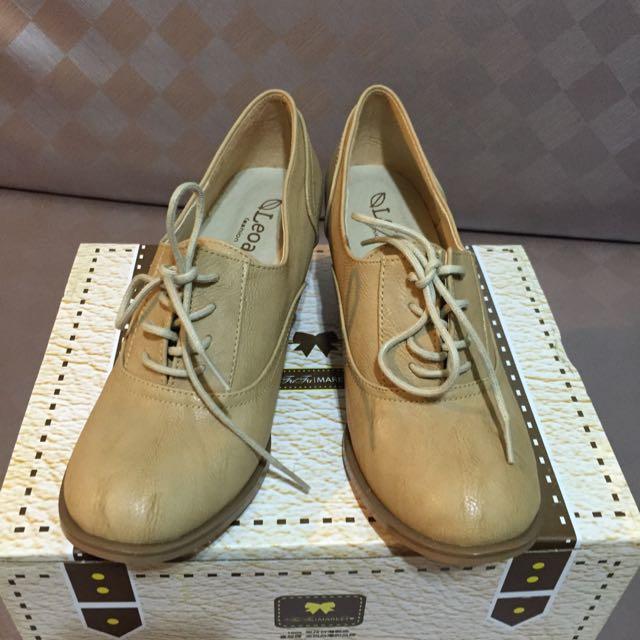 過年清倉低跟短靴