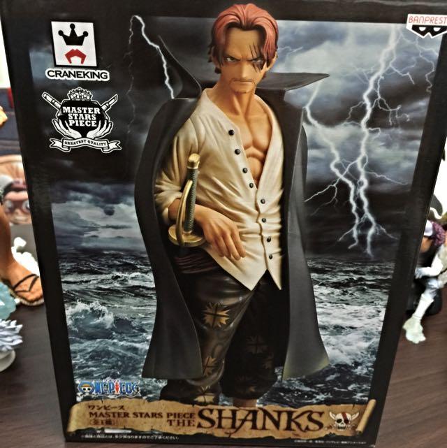 海賊王 紅髮傑克