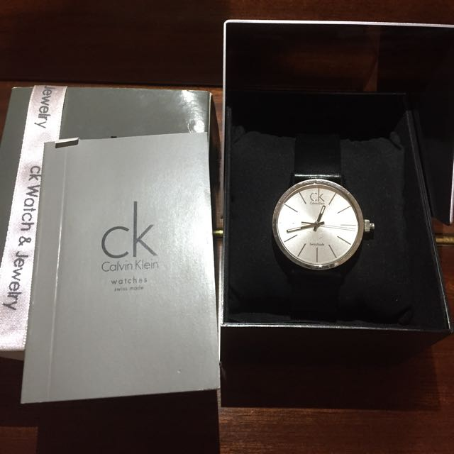 Ck手錶(保留)