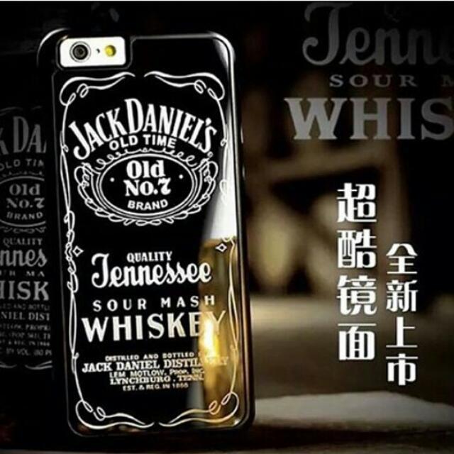 Jack d case