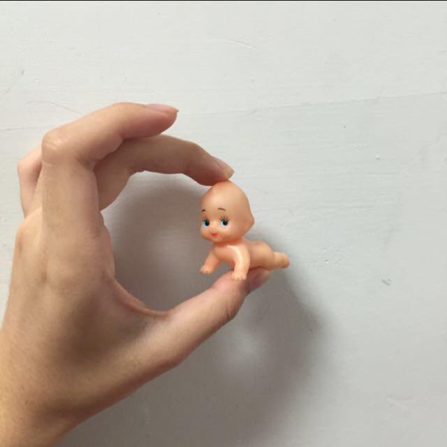 Q比娃娃💕💕💕