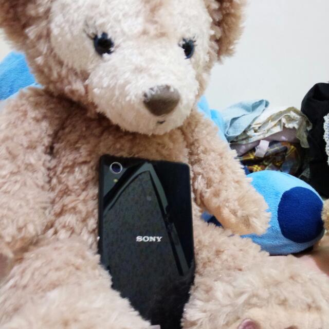 Sony Aqua M4 雙卡雙待 近全新 使用約一個月左右