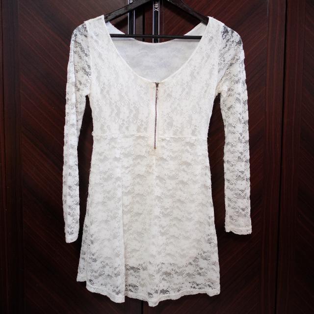 White Shirt SALE