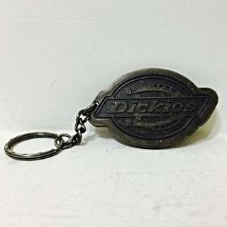 保留中✅【Dickies仿舊鑰匙圈】