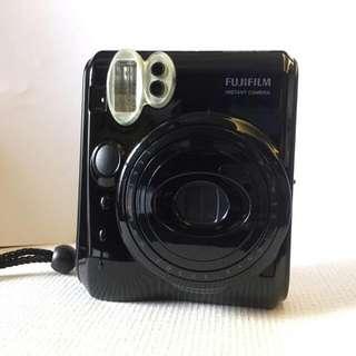 Fujifilm mini 50s 拍立得相機 鋼琴烤漆