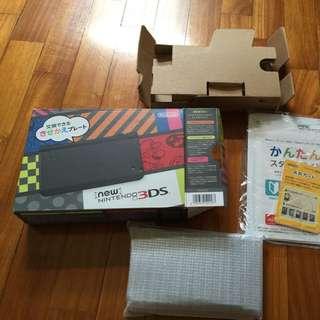 New Nintendo 3DS (Jap)