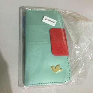Iphone 5/5s Flip Case (Reduced Price!)