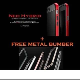 iPhone 6s NEO Hybrid Casing