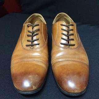 ALDO 紳士鞋 Us8 Uk7 Eu41