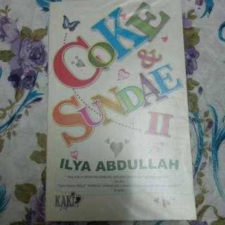 Novel Coke & Sundae 2