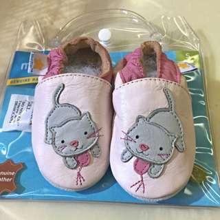 0-6個月寶寶鞋