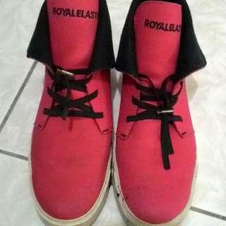Royal 正品 休閒鞋(兩種穿法)售1000含運
