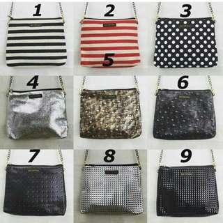BKK Original Bags 隨身包(含運)