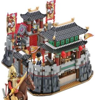 Lelong Sale ! Oxford JK Castle Set for endless fun !!!!