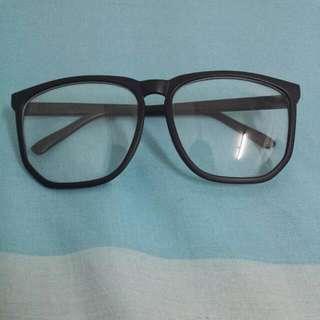 Fake Nerdy Glasses