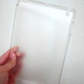 IpadMini 透明硬殼