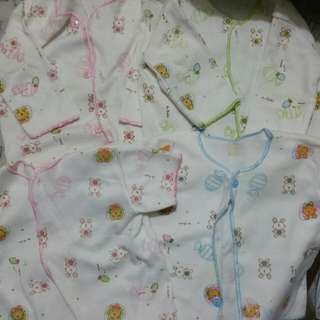 Pre-loved baby top