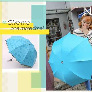 Amazing Umbrella- Great To Have That