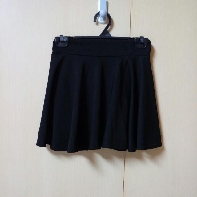 近全新90~130短裙包裙古著格子褲牛仔短褲