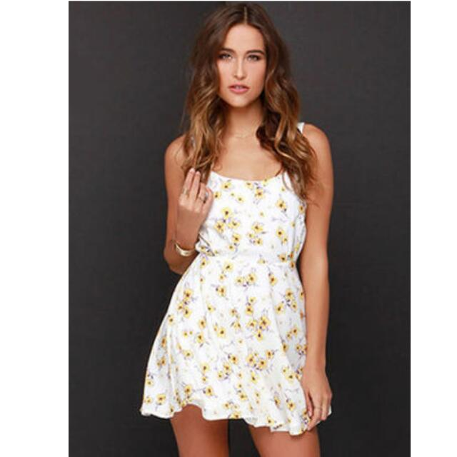 🌼代購🌼超可愛小碎花洋裝