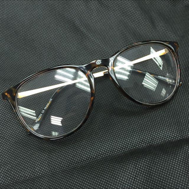 高質感 眼鏡