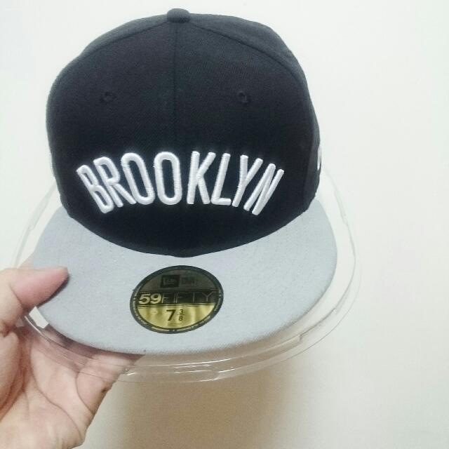 Brooklyn帽