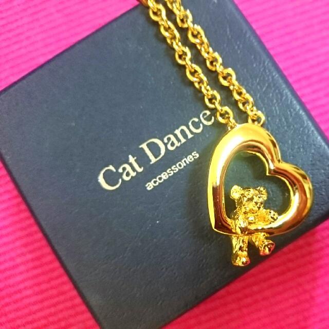 經典Cat Dance