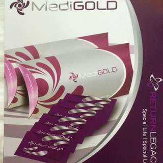 Medigold - Helps With diabetes, Tiredness. All Natural Ingredients That Follow The Mediterranean Diet