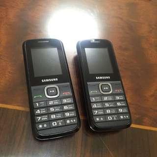 二手亞太手機 Samsung B539