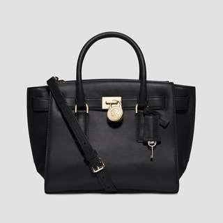 Michael Kors Hamilton Traveler Bag (large)