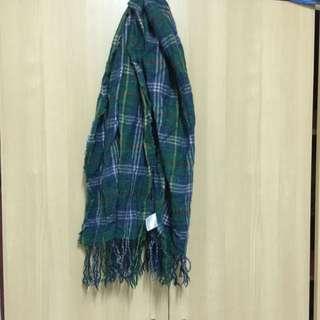 Lowrys Farm 圍巾(日本製)