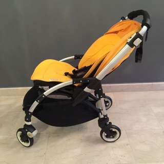 Bugaboo (Sold)