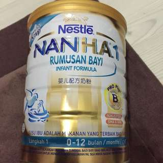 Nestle Nan HA..1