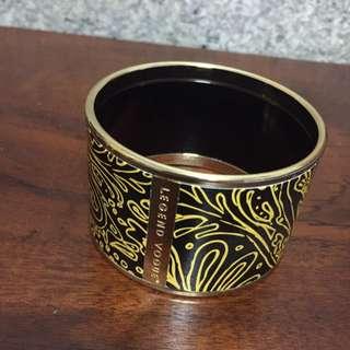專櫃LVG手環