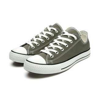 【全新】代售Lativ男款帆布鞋