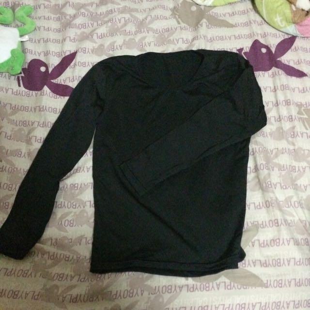 黑色內搭衣