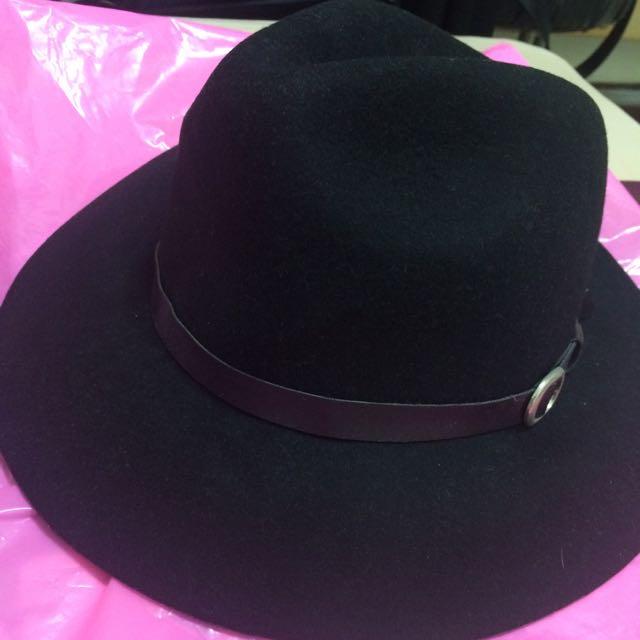 (二手)紳士帽