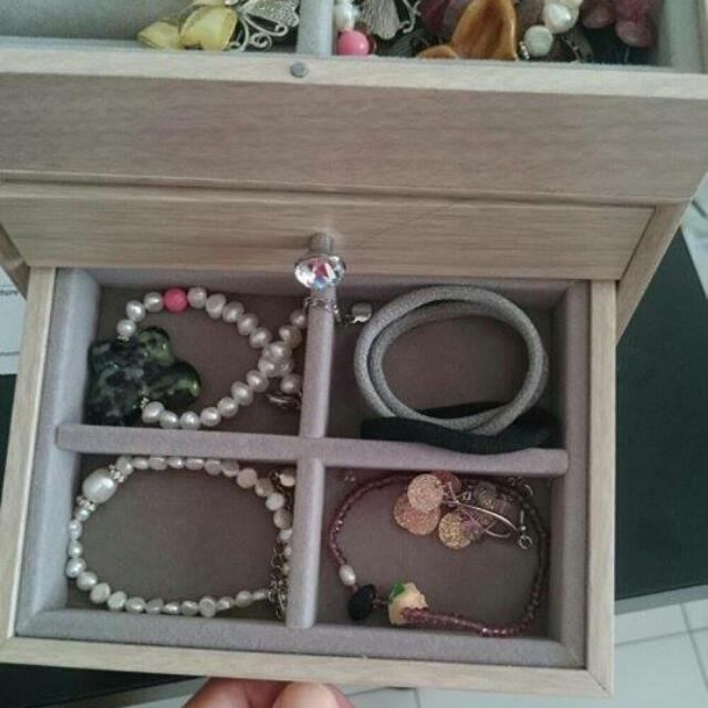 Accessories Box / Keeper