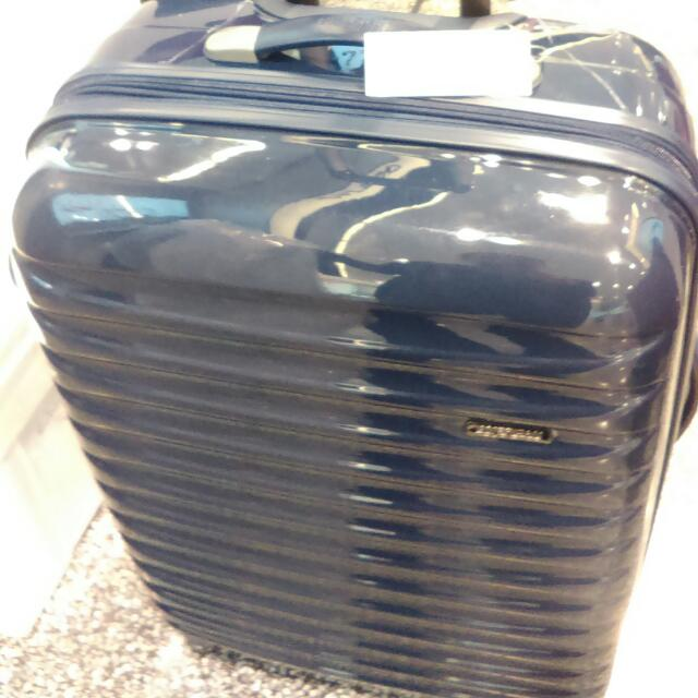 "American Tourister 26"" Luggage"