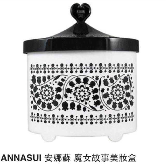 🔻降🔻Anna Sui 魔法故事美妝盒