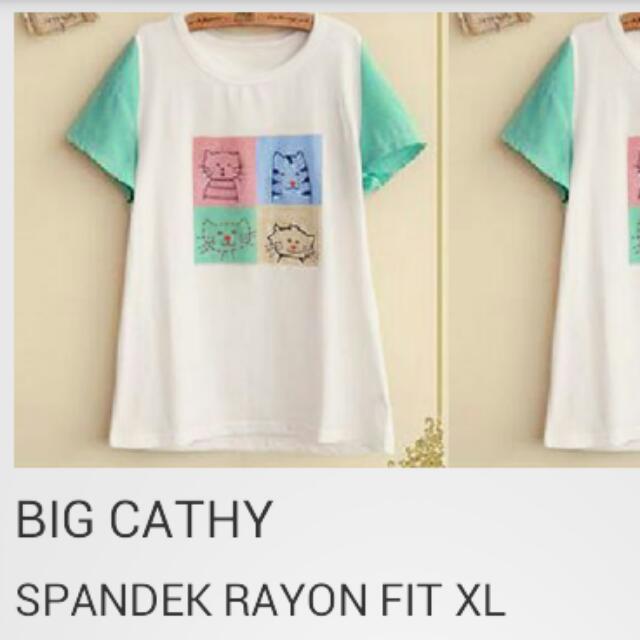 Big Cathy