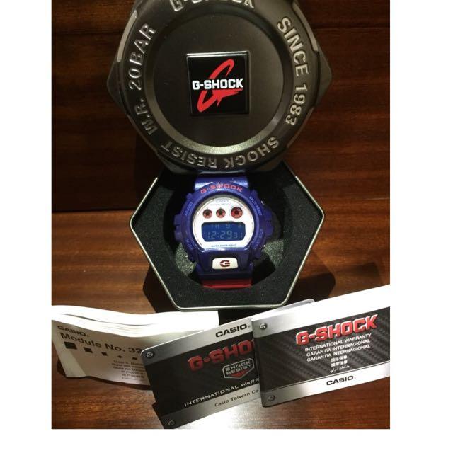 G Shock手錶,降價!