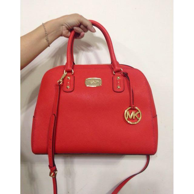 二手MK手提包