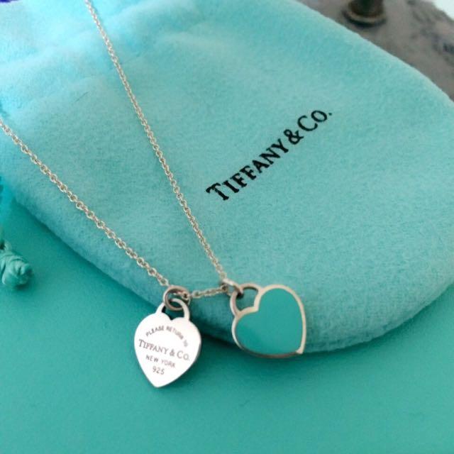Tiffany項鍊