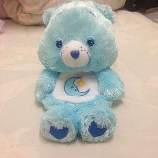 Care Bears收納袋/鉛筆盒 限量發售