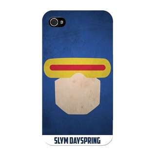 Cyclops Mugshot Phone Case