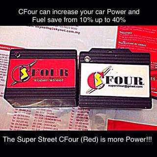 Want your car to serve you more power and save fuel??