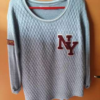 Quilt NY Pull OVER