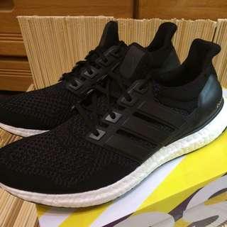 Adidas Ultra Boost 黑色