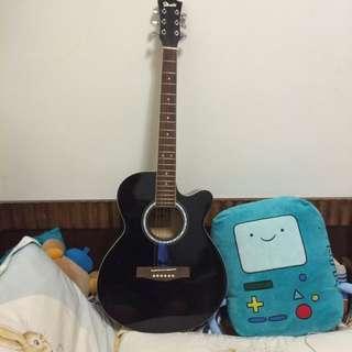 民謠吉他🎸